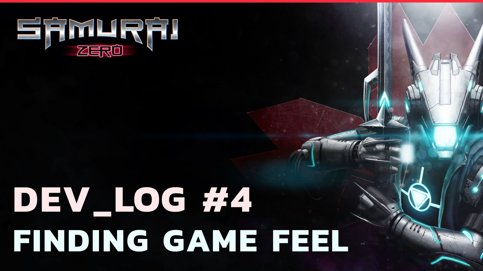 Dev Log #4 - Finding Game Feel